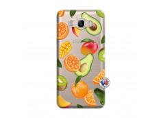 Coque Samsung Galaxy J7 2016 Salade de Fruits