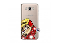Coque Samsung Galaxy J7 2016 Iron Impact