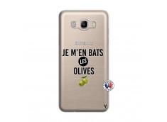 Coque Samsung Galaxy J7 2016 Je M En Bas Les Olives