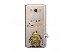 Coque Samsung Galaxy J7 2016 Je Peux Pas J Ai Rando