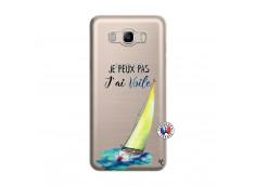 Coque Samsung Galaxy J7 2016 Je Peux Pas J Ai Voile