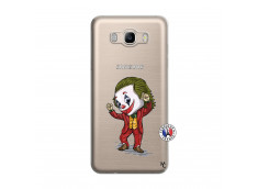 Coque Samsung Galaxy J7 2016 Joker Dance