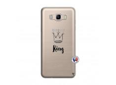 Coque Samsung Galaxy J7 2016 King