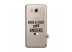 Coque Samsung Galaxy J7 2016 Rien A Foot Allez Angers