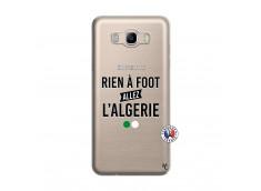 Coque Samsung Galaxy J7 2016 Rien A Foot Allez L Algerie