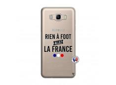 Coque Samsung Galaxy J7 2016 Rien A Foot Allez La France