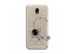Coque Samsung Galaxy J7 2017 Astro Girl