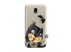 Coque Samsung Galaxy J7 2017 Bat Impact