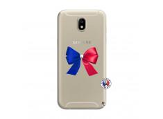 Coque Samsung Galaxy J7 2017 Allez Les Bleues