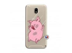 Coque Samsung Galaxy J7 2017 Pig Impact