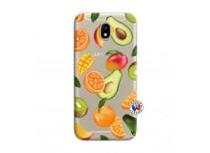 Coque Samsung Galaxy J7 2017 Salade de Fruits