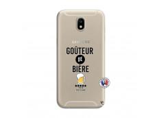 Coque Samsung Galaxy J7 2017 Gouteur De Biere