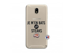 Coque Samsung Galaxy J7 2017 Je M En Bas Les Steaks