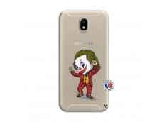 Coque Samsung Galaxy J7 2017 Joker Dance