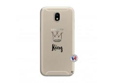 Coque Samsung Galaxy J7 2017 King