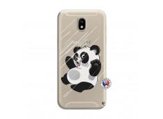 Coque Samsung Galaxy J7 2017 Panda Impact