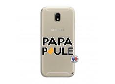 Coque Samsung Galaxy J7 2017 Papa Poule