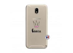 Coque Samsung Galaxy J7 2017 Queen