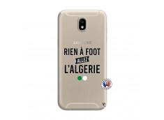 Coque Samsung Galaxy J7 2017 Rien A Foot Allez L Algerie