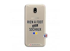Coque Samsung Galaxy J7 2017 Rien A Foot Allez Sochaux