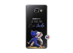 Coque Samsung Galaxy A5 2016 Je Peux Pas J AI Judo