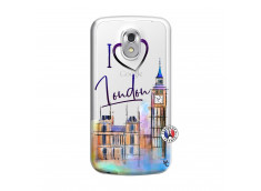 Coque Samsung Galaxy Nexus I Love London I-love-london