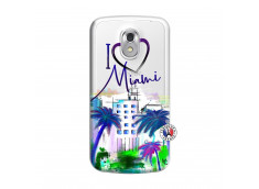 Coque Samsung Galaxy Nexus I Love Miami I-love-miami