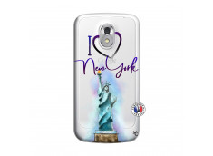 Coque Samsung Galaxy Nexus I Love New York I-love-new-york