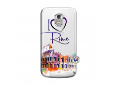 Coque Samsung Galaxy Nexus I Love Rome I-love-rome