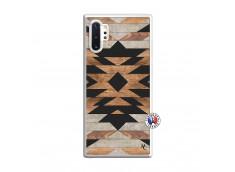 Coque Samsung Galaxy Note 10 Plus Aztec Translu
