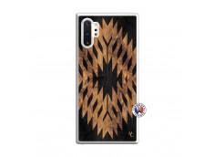 Coque Samsung Galaxy Note 10 Plus Aztec One Motiv Translu