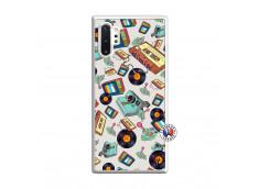 Coque Samsung Galaxy Note 10 Plus Mock Up Translu