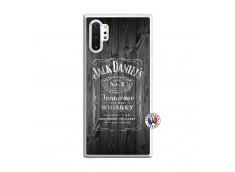 Coque Samsung Galaxy Note 10 Plus Old Jack Translu
