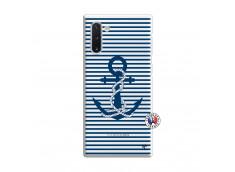 Coque Samsung Galaxy Note 10 Ancre