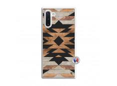 Coque Samsung Galaxy Note 10 Aztec Translu