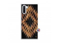 Coque Samsung Galaxy Note 10 Aztec One Motiv Translu
