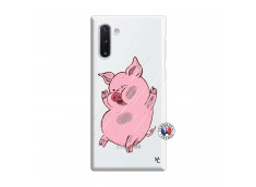 Coque Samsung Galaxy Note 10 Pig Impact