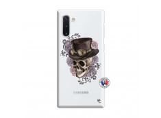Coque Samsung Galaxy Note 10 Dandy Skull