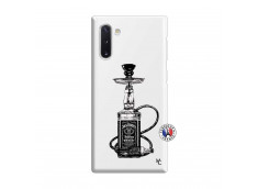 Coque Samsung Galaxy Note 10 Jack Hookah