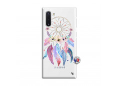 Coque Samsung Galaxy Note 10 Multicolor Watercolor Floral Dreamcatcher