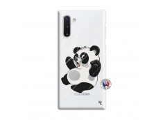 Coque Samsung Galaxy Note 10 Panda Impact