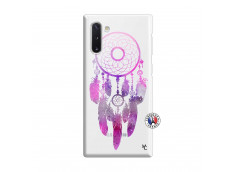 Coque Samsung Galaxy Note 10 Purple Dreamcatcher