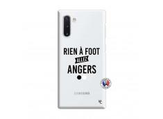 Coque Samsung Galaxy Note 10 Rien A Foot Allez Angers