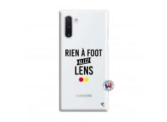 Coque Samsung Galaxy Note 10 Rien A Foot Allez Lens