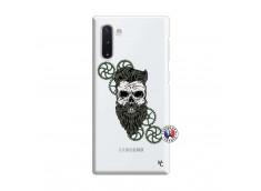 Coque Samsung Galaxy Note 10 Skull Hipster