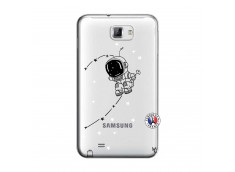 Coque Samsung Galaxy Note 1 Astro Boy