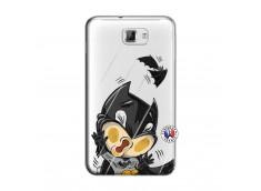 Coque Samsung Galaxy Note 1 Bat Impact