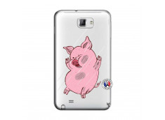 Coque Samsung Galaxy Note 1 Pig Impact