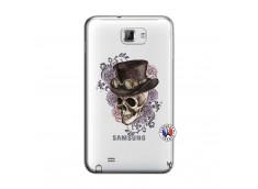 Coque Samsung Galaxy Note 1 Dandy Skull