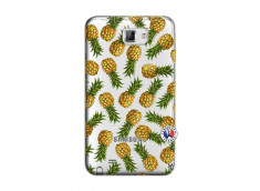 Coque Samsung Galaxy Note 1 Ananas Tasia